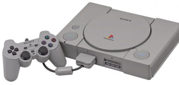 PlayStation comemora 20 anos