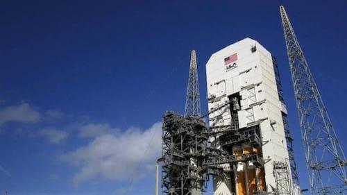 NASA adia lançamento teste da cápsula Orion por problemas mecânicos