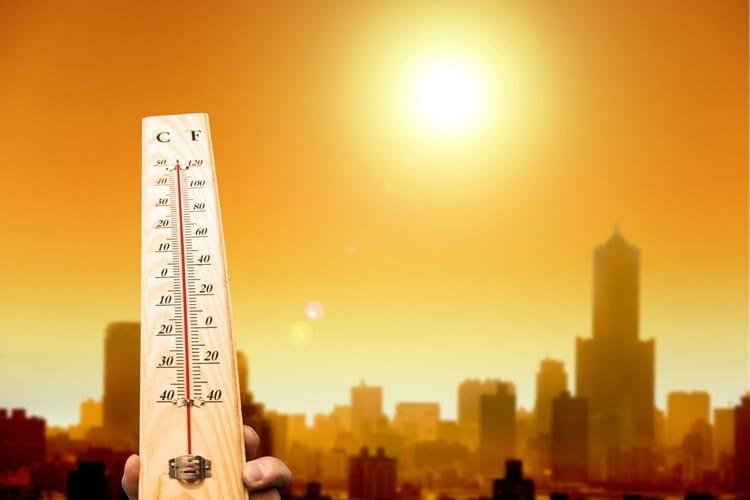 2014 pode ser o ano mais quente dos últimos tempos, informa a OMM