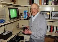 Morre o inventor do videogame