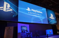 Sony comemora 20 anos de sua chegada ao mercado de videogames na PlayStation Experience