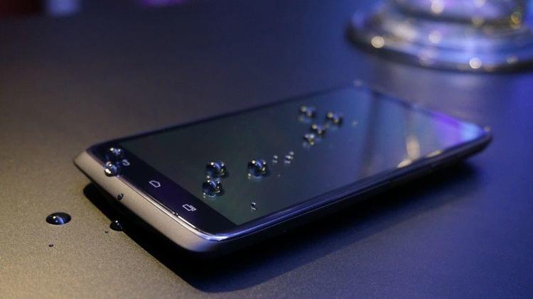 Confira tudo sobre o Moto Maxx, postulante a melhor Android