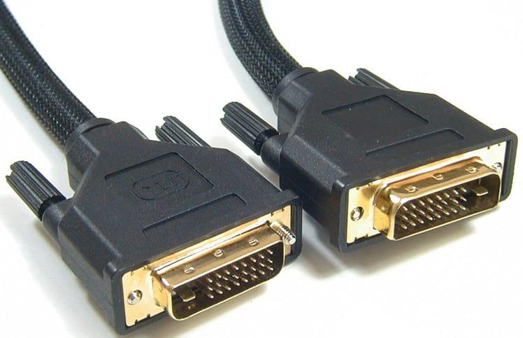 Qual é a diferença entre DVI e HDMI?