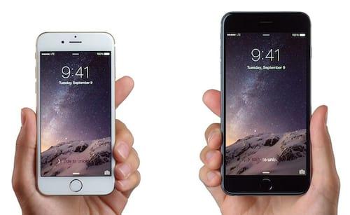 Apple poderá apresentar em 2015 um novo iPhone 6