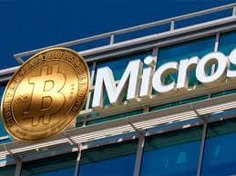 Bitcoin passa a ser aceito em lojas virtuais da Microsoft