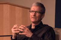 Jornal britânico premia Tim Cook, CEO da Apple