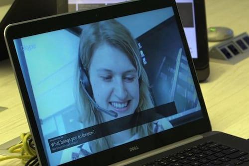 Microsoft começa a testar o Skype Translator para Windows 8.1