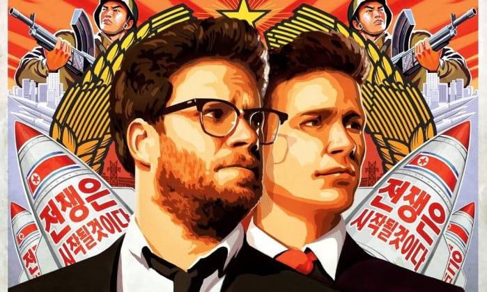 Hackers ameaçam cinemas que rodarem filme A entrevista