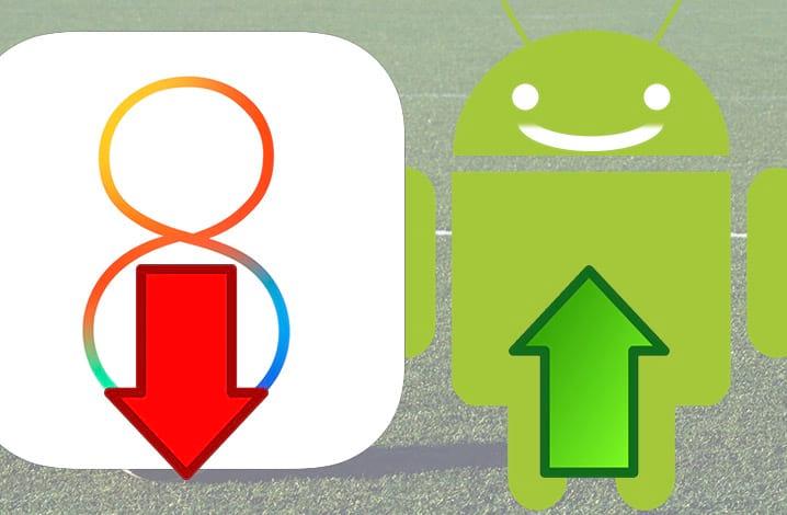 Como migrar contatos do iOS para o Android?
