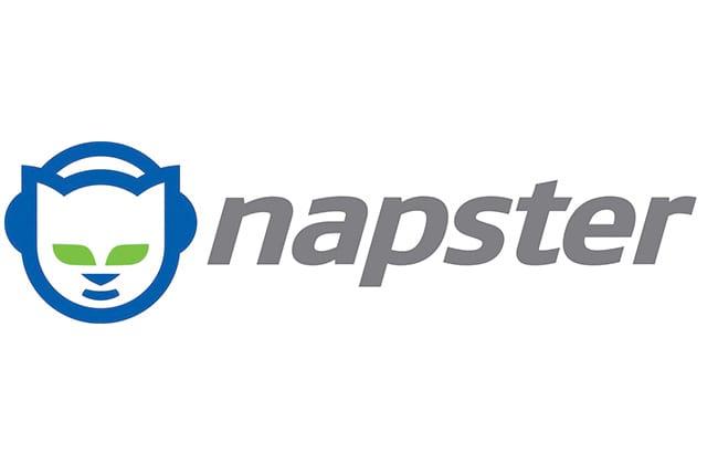 História do Napster