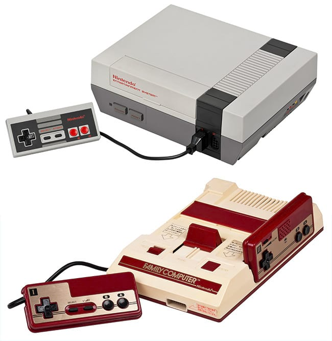 Quais os consoles mais vendidos até hoje?