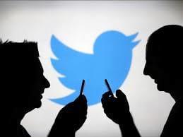 Twitter registra maior crescimento de usuários desde 2010