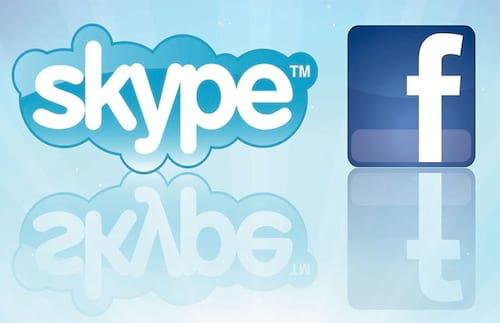 Como desconectar o Facebook do Skype?
