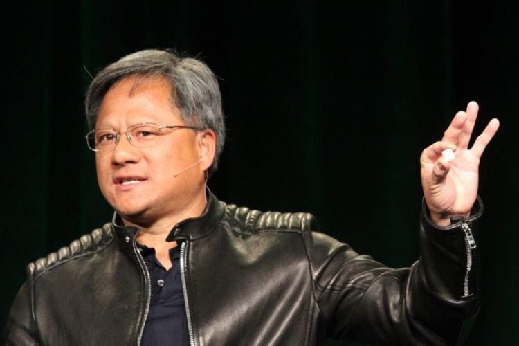 NVIDIA lança a mais nova linha de chips para dispositivos móveis