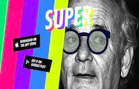 SUPER. A nova rede social dos descolados