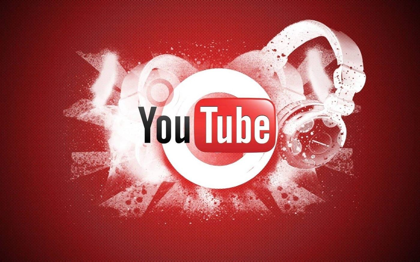 Os 10 maiores canais do YouTube