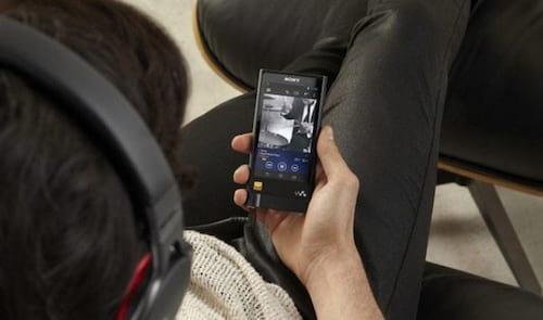 Sony lança nova versão do Walkman