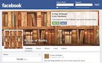 Livro selecionado por Zuckerberg registra fortes vendas