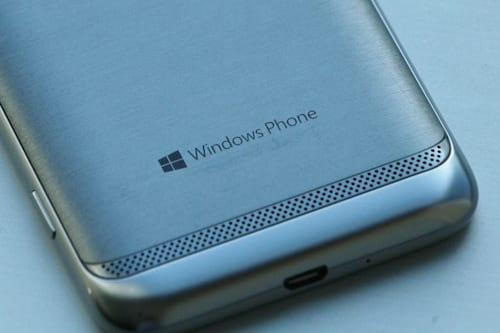 Smartphones da Samsung podem voltar a contar com Windows Phone