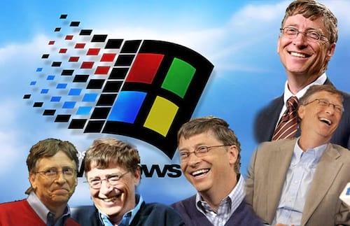 Windows 95 - O mais zoeiro de todos os sistemas operacionais