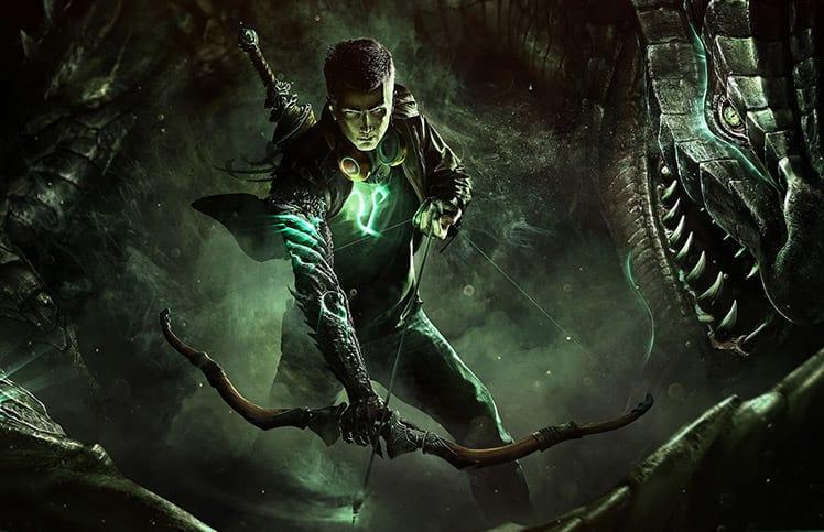 Os melhores jogos exclusivos para o Xbox One