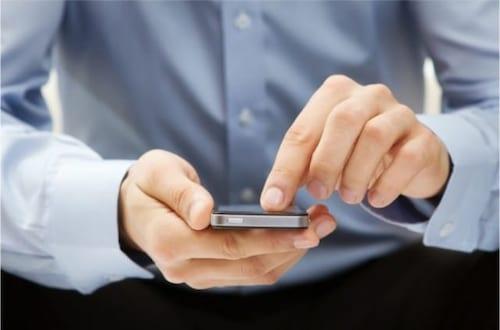 Buscas por passagens aéreas através de smartphones registra grande crescimento