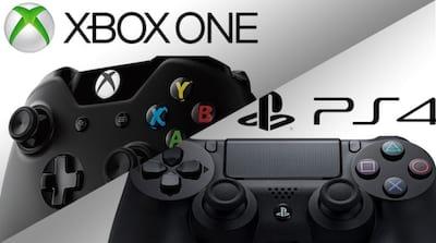 Briga pela lideran�a no mercado de videogames nos EUA esquenta