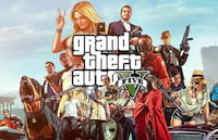 GTA V para PC do Brasil é o mais barato do mundo