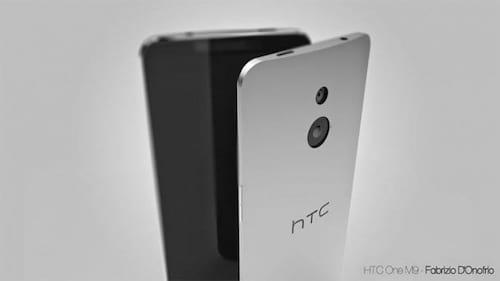 HTC apresentará em março seu novo smartphone top de linha