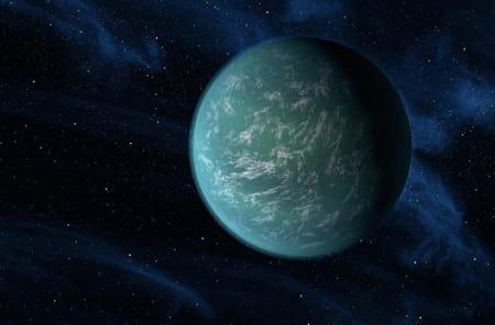 Novos planetas fora do sistema solar são descobertos