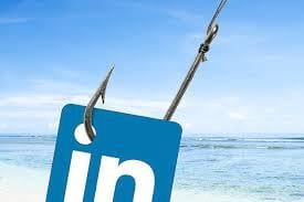 Usuários do Linkedln são os novos alvos de phishing