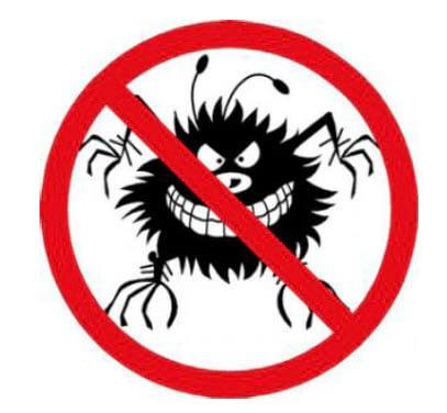O que fazer quando o antivírus não consegue eliminar as ameaças?
