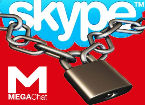 MegaChat, o novo serviço lançado por Kim Dotcom