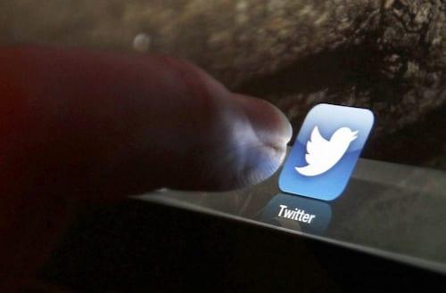Twitter expõe resumo de tweets para usuários
