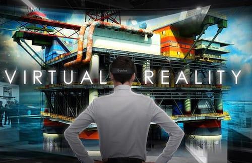 Que tipo de tecnologia podemos esperar para o futuro dos games?