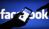 Facebook e Instagram ficam fora do ar por uma hora