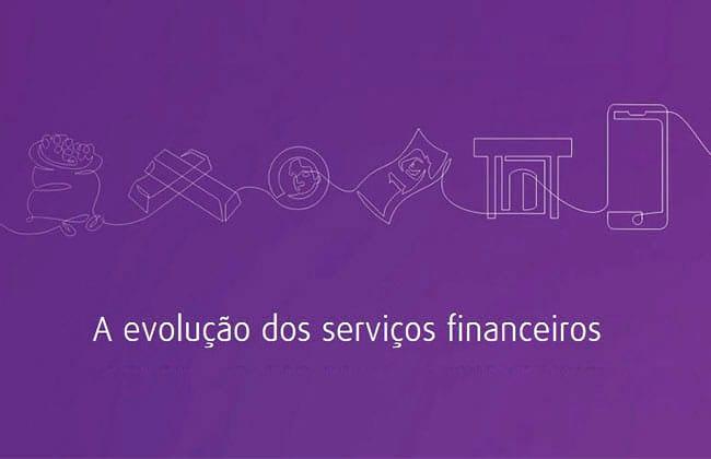 Nubank: Faça parte da revolução do seu dinheiro