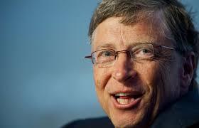 Inteligência artificial é motivo de preocupação para Bill Gates