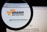 Amazon anuncia o email corporativo WorkMail