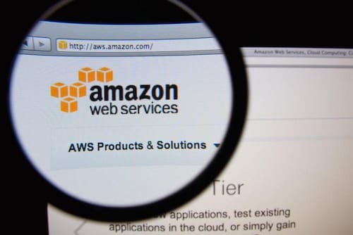 Amazon anuncia o email corporativo WorkMail