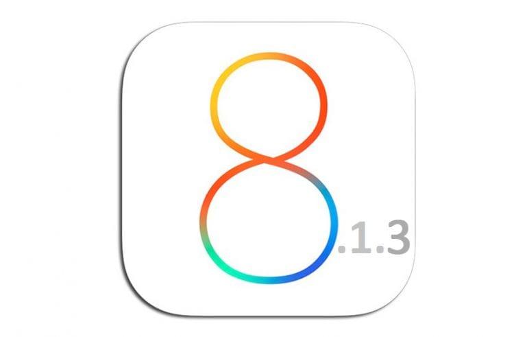 Apple disponibiliza a usuários de iPhones, iPads e iPods, nova versão do iOS