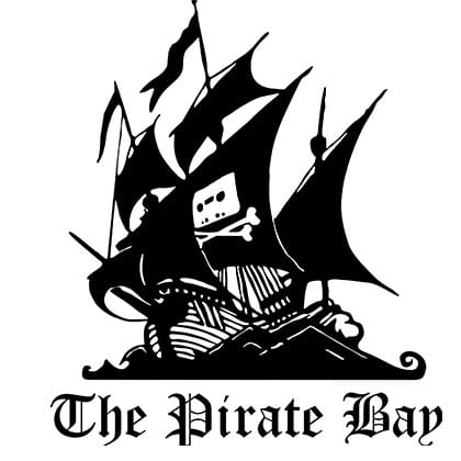 A volta do Pirate Bay