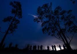 Novo satélite da Nasa irá contribuir para previsão do tempo