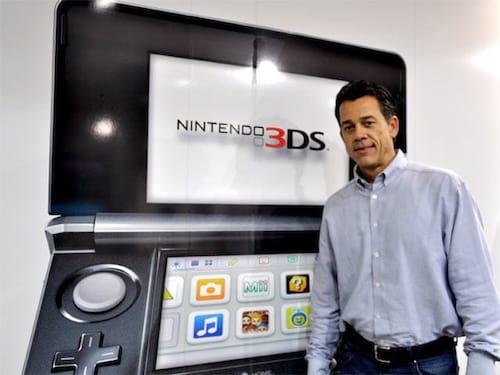 Nintendo 3DS chega a 50 milhões de unidades vendidas em todo o mundo