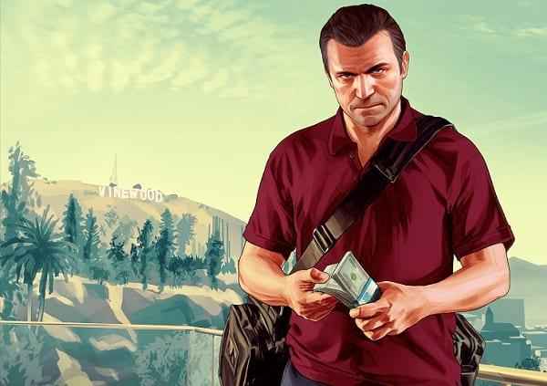 Empresa produtora do game Grand Theft Auto, eleva projeção de lucro em 2015