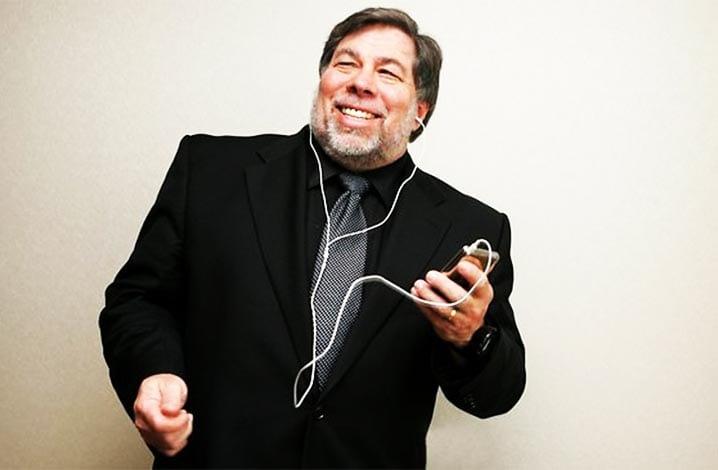 25 Fatos e curiosidades sobre Steve Wozniak