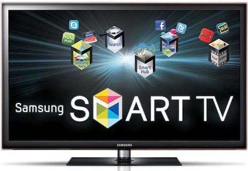 Cuidado com sua Samsung-Smart TV, ela pode estar compartilhando dados pessoais