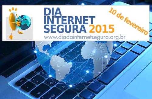 Dia da Internet Segura faz alerta sobre os perigos na web