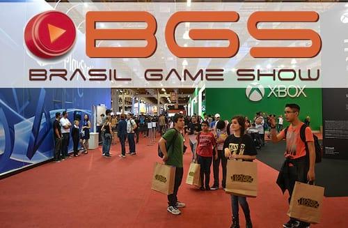 Primeiro lote de ingressos da Brasil Game Show 2015 estará disponível a partir desta quinta-feira
