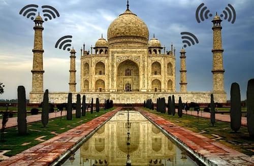 Facebook leva internet gratuita para a Índia